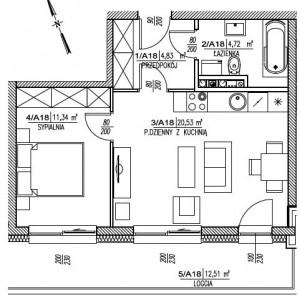 krzycka mieszkanie